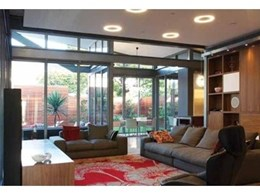 Sydney residence integrates state of the art Philips Dynalite lighting and home automation system