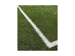 Synthetic sporting surfaces from Enduroturf