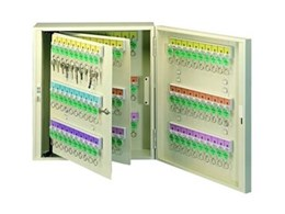 TATA key cabinet available from Locks Galore