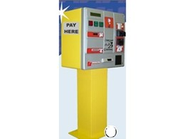 TTM Equipment releases Pay in Lane parking system