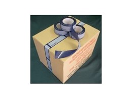 Tamper Evident Security Seals and Tapes Provide Evidence of Product Integrity in Packaging