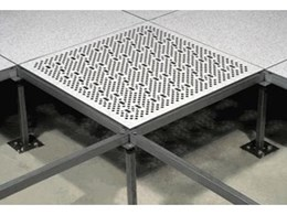 Tate introduces new Directional Perf airflow panels