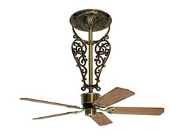 The Americana range of indoor ceiling fans from Fan Galleries Australia