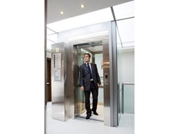 The Silens-Pro Motor Roomless Lifts from Southern Lifts