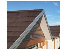 The Terracotta Shingle Roof Tiles from Boral Roofing