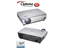 The new Optoma EP747 projector