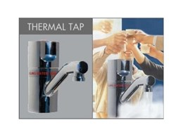 Thermal Tap Under Sink Boiler Systems from Whelan Industries