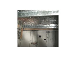 Thermo reflective insulation from Air-Cell Insulation meets insulation standards