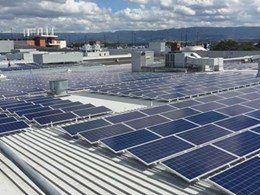 Todae Solar and Canadian Solar chosen to install major solar system for Stockland