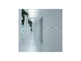 Topakustik acoustic system - Sound-deadening strips for walls and ceilings