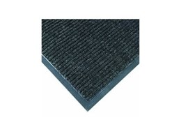 Tough rib entrance matting from the General Mat Company