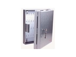 Trafalgar Heavy Gauge Key Cabinet from Locks Galore