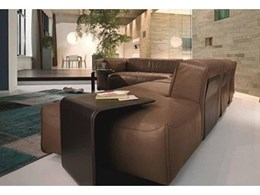 Transforma launches 2012 Timeless Living Collection of furniture by Rolf Benz