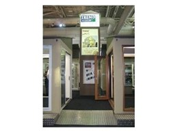 Trend Windows & Doors to display bifold doors and windows at DesignEX