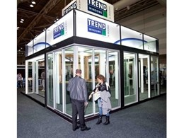 Trend Windows and Doors hybrid window product, Trend ThermAL, with ERP
