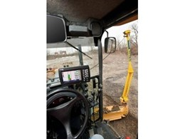 Trimble GCS900 Grade Control System Offers More Flexibility for More Jobs