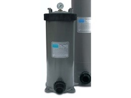 Trimline cartridge filters from Waterco