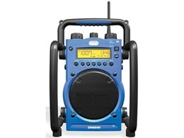 U-3 Utility Radio with digital tuning available from Canohm