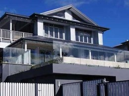 UBIQ weatherboards pass the test at Byron Bay project