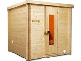 Ukko Saunas introduces new range of saunas