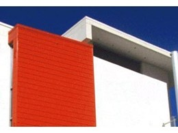Ulltraclad aluminium cladding available from Wintec Systems