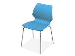 Uni Chairs from Nufurn - Commercial Furniture Solutions