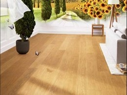 Unique qualities of Quick Step laminate flooring
