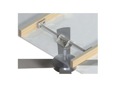 Universal mounting brace for ceiling fans available from hunter ok aloadofball Image collections