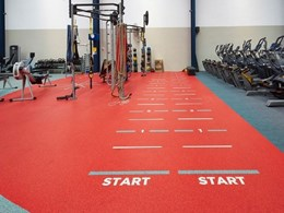 Success trains, failure complains: getting design right on the gym floor