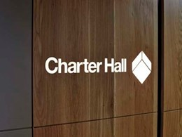 Urbanite supplies environmental graphics and signage to new Charter Hall HQ