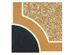 Venezi Antica Terrazzo flooring available from Rocks On Hard - Surface Solutions
