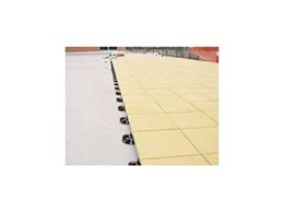 VersiPave - Paver Supports Replace Sand Beds & Screeds