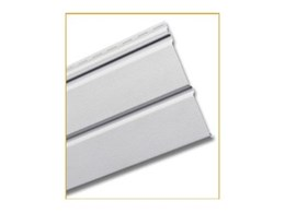 Vertical Eave Boards from Mitten Vinyl Australia