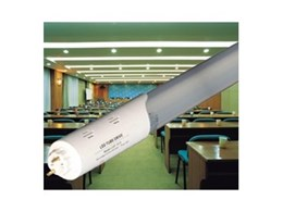 Vibe LED tubes available from ANL Lighting