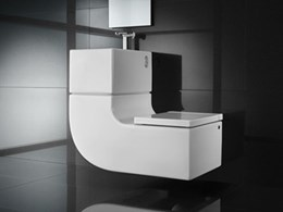 W+W by Roca the future for bathroom design