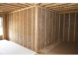 Wall insulation products from Planet Green Insulation