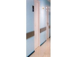 Wall protection systems available from Impact Systems International
