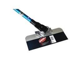 Wallboard Tools offers Twister taping knives for use with Tapepro Twister handles