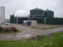 Waste to energy project showcases biogas potential to provide green power