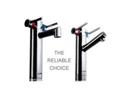 Water Plus to introduce the CUPREE TM range of filtered water tap systems
