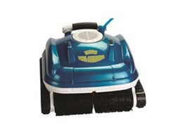 Waterco Launches Energy-Efficient Nitro Robotic Wall Scrubber Pool Cleaners