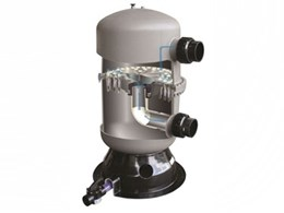 Waterco launches commercial MultiCyclone pre-filtration device