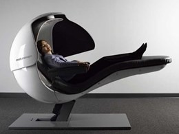Welnis-Metronaps partnership aims to increase workplace productivity through power napping