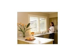 Western Red Cedar Shutters Reduce Heat Transfer y up to 49%