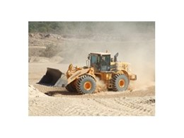 Wheel loaders from Hyundai Construction Equipment Australia are built to work