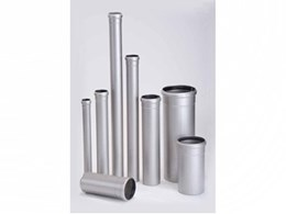 Why ACO Pipe stainless steel pipe systems should be specified