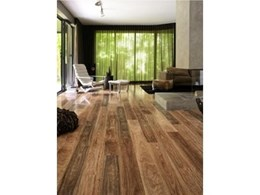 Why laminate flooring is growing in popularity
