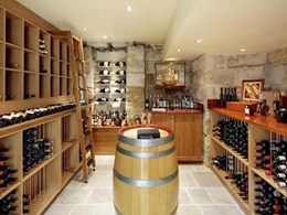 How to cellar your wine: 4 things to consider before adding a wine cellar