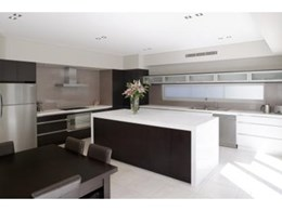 Wonderful Kitchens create a modern kitchen design