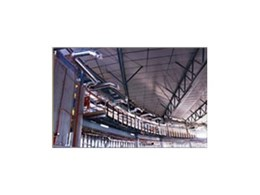 Woodtex Australia offers all weather acoustic panels for industrial and architectural usage